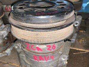 Насос кондиционера на Toyota Rav4 ZCA26W 1ZZFE