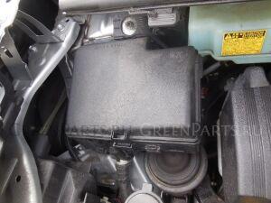 Блок предохранителей на Toyota Sienta NHP170 1NZFXE