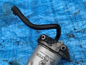 Корпус масляного фильтра на Mazda Bongo SK22M R2