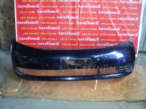 Бампер на Toyota Isis ANM10 1AZ-FSE 52119-44380