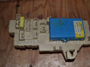 Блок предохранителей на Toyota Chaser GX100.GX105