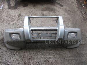 Бампер на Mitsubishi Pajero v75, v75w, v73w, v78 6G74, 6G72