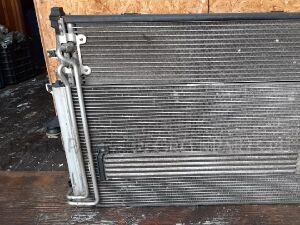 Радиатор кондиционера на Volkswagen Touareg 7LA, 7L6, 7L7