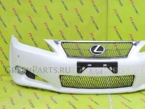 Бампер на Lexus IS350,IS350C,IS250,IS250C GSE21,GSE20