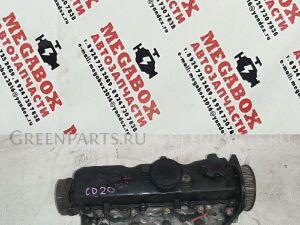 Головка блока цилиндров на Nissan Ad Y10 CD20