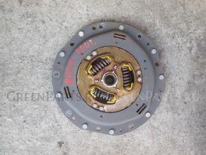 Диск сцепления на Toyota Aqua NHP10 1NZFXE