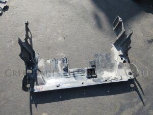 Защита двигателя на Honda Odyssey RA6