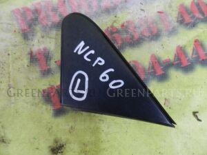 Уголок крыла на Toyota Ist NCP60 2NZFE