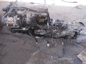 Тнвд на Mitsubishi Canter FG73EB 4M51 ME221041