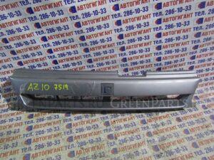 Решетка радиатора на Nissan Cube AZ10 CGA3-DE 057519