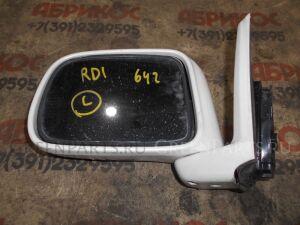 Зеркало на Honda CR-V RD1 B20B 1177