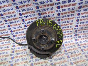 Тормозной диск на Nissan Sunny FB15 QG15-DE 806783