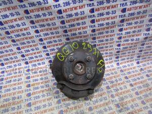 Ступица на Nissan Bluebird Sylphy QG10 QG18-DE 022971