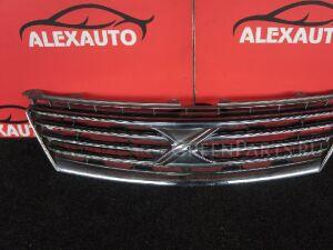 Решетка радиатора на Toyota Mark X GRX120, GRX121, GRX125 163