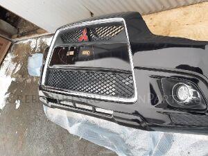 Бампер на Mitsubishi ASX, RVR GA1W, GA2W, GA3W, GA4W
