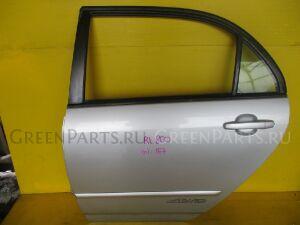 Дверь на Toyota Corolla NZE124 1NZFE