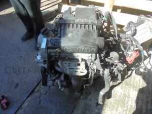 Двигатель на Toyota Vitz SCP90 2SZ 2484694
