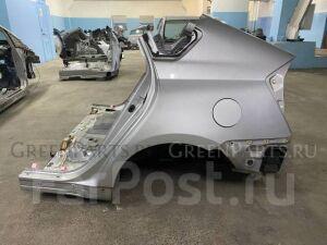 Крыло на Toyota Prius ZVW30 2ZR