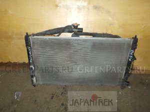 Радиатор на Mitsubishi Outlander CW5W 4B12 6851