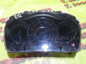 Спидометр на Nissan Note E12 HR12DDR 24810-5WH0A