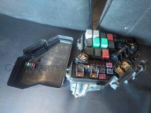 Блок предохранителей на Honda Civic 4D