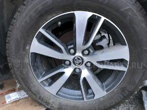 Диск литой на Toyota Rav4 ZSA42L 3ZRFE 4261142650
