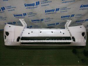 Бампер на Lexus RX270 RX350 RX450H AGL10, GGL10, GGL15, GGL16, GYL15, GYL16 52119-48470