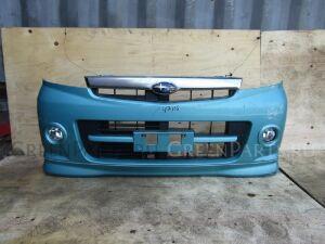 Бампер на Subaru Stella RN1