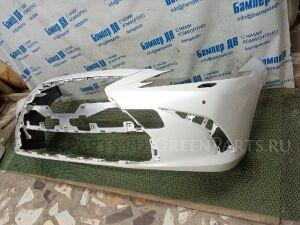 Бампер на Lexus ES250/ ES350/ ES300h ASZ10, AXZA10, AXZH10, GSZ10, MXZA10 52119-33B50