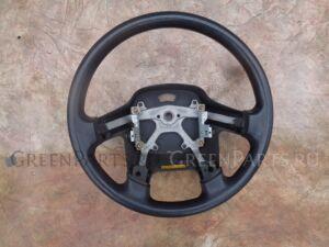 Руль на Mitsubishi Pajero Junior H57A 4A31