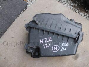 Корпус воздушного фильтра на Toyota Corolla NZE121 1NZ NZE121