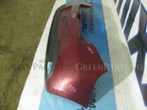 Бампер на Mazda Mazda 2 DE