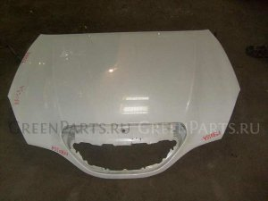 Капот на Toyota Verossa JZX110