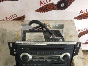 Магнитофон на Nissan Teana J32 VQ25