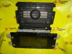 Блок управления климат-контролем на Nissan Teana J31 VQ23
