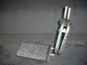 Радиатор печки на Subaru Forester SG5 EJ204
