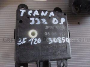 Сервопривод заслонок печки на Nissan Teana J32 VQ25DE 3F120 30850