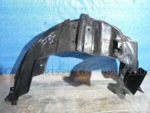 Подкрылок на Subaru Forester SH5 EJ204