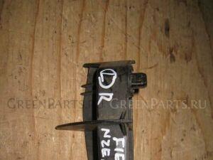 Крепление бампера на Toyota Corolla Fielder NZE141 1NZ