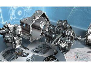 Кпп автоматическая на Audi A1 8X1 8XA 8XF DAJB 1.8L TFSI 0CW