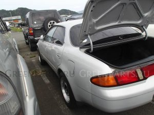 Дверь на Toyota Marino AE101