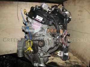 Двигатель на Toyota Passo KGC10 1KR-FE 0006564