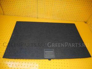 Пол багажника пластик на Toyota PRIUS ALPHA ZVW41 2ZR-FXE