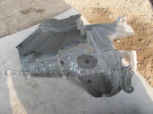 Защита двигателя на Honda Fit GP5,GP6,GK3,GK4,GK5,GK6