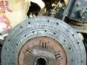 Диск сцепления на Isuzu GIGA 12PE1 надо менять ферадо 12PE1