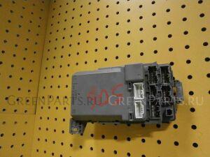 Блок предохранителей на Honda CR-V RD7 K24A