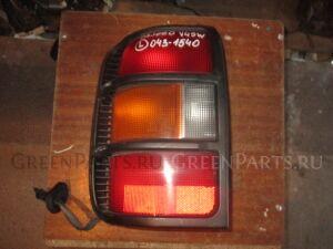 Стоп-сигнал на Mitsubishi Pajero V44W 0431540