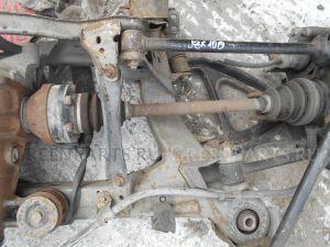 Привод на Toyota Chaser JZX100