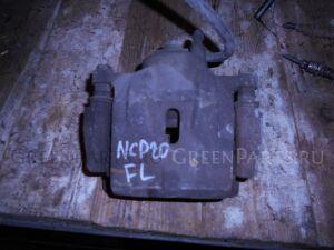 Суппорт на Toyota Funcargo NCP20