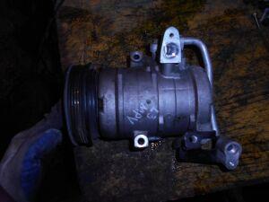 Компрессор кондиционера на Mazda Mpv LW3W L3